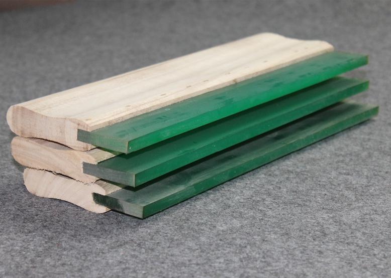 materiales para serigrafia