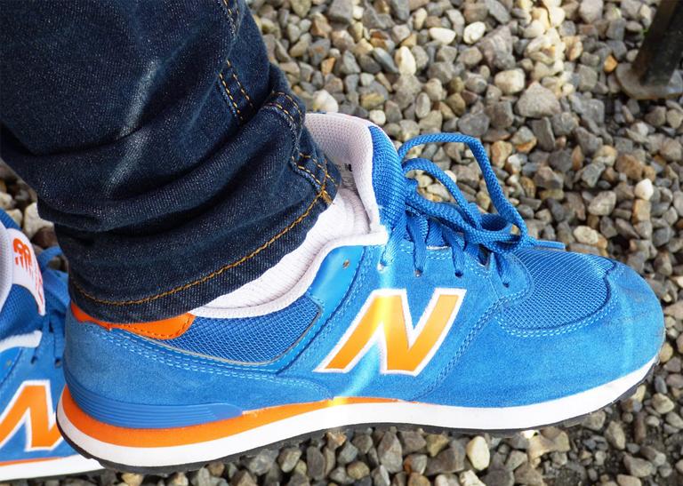 El vinilo textil para personalizar botas y calzado de deporte - Blog ... 101a8a14df1ad