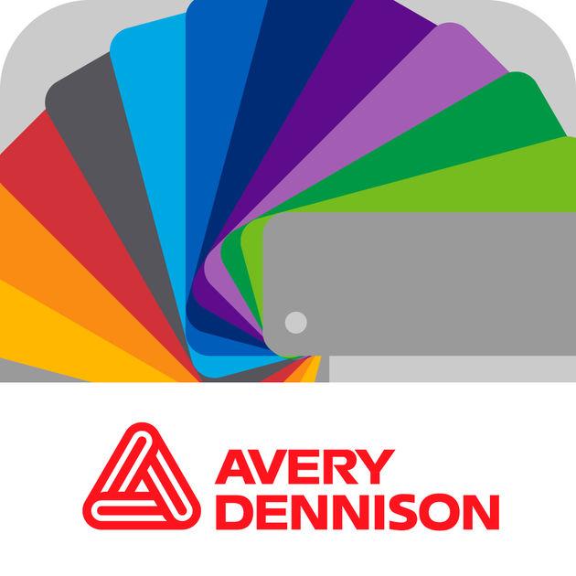 Serie 700 Premium Film de Avery Dennison