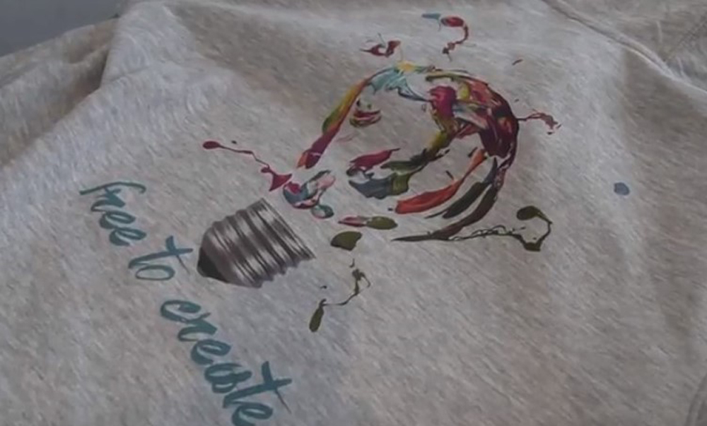 Vinilo Textil de SISER Soft Print 3.0