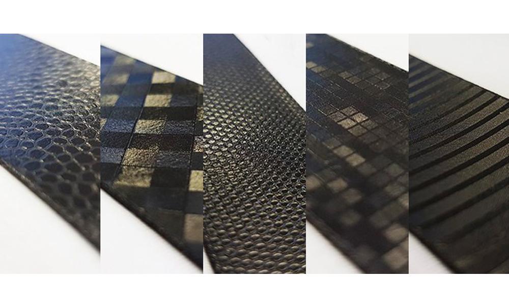 Vinilo Textil de Corte Brick Glossy