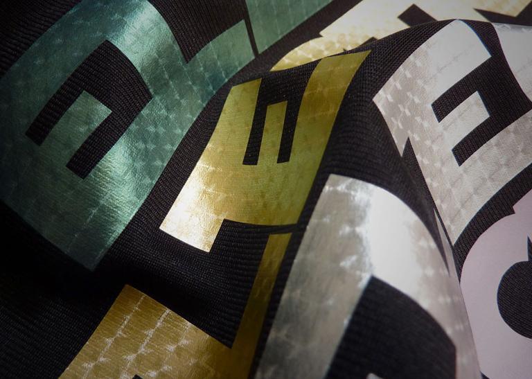 vinilo textil