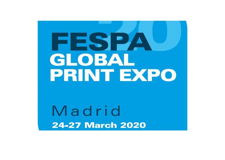 FESPA 2020